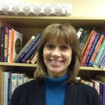 Elise Walls, Energy Practitioner