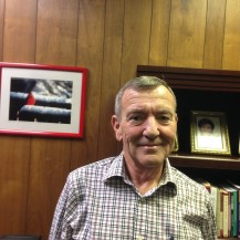 Thurston Moore, D.Ph., LPC-MHSP
